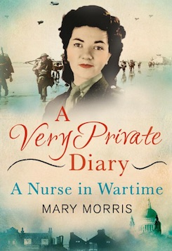 A-very-private-diary-a-nurse-in-wartime