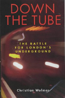 Down-the-tube