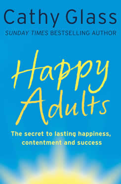 Happy-adults-the-secret-to-lasting-happiness-and-contentment
