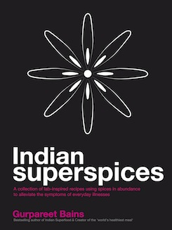 Indian-superspices
