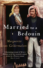 Married-to-a-bedouin