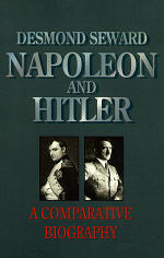 Napoleon-and-hitler