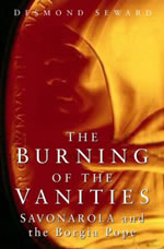 Savonarola-the-burning-of-the-vanities