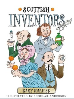 Scottish-inventors