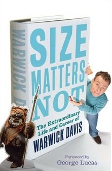 Size-matters-not