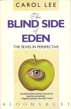 The-blind-side-of-eden-the-sexes-in-perspective
