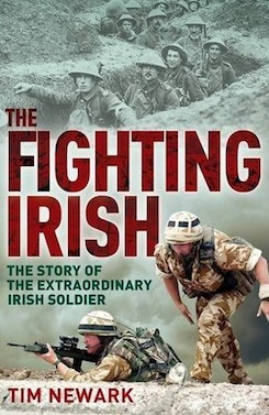 The-fighting-irish-the-history-of-the-extraordinary-irish-soldier
