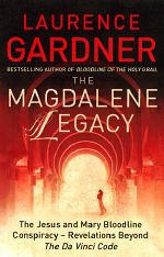 The-magdalene-legacy